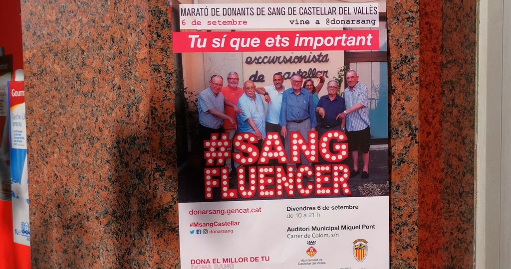 sangfluencer